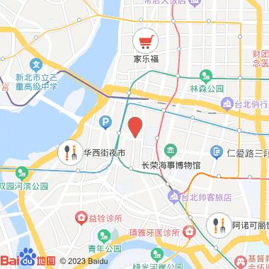台北寒舍喜来登大饭店