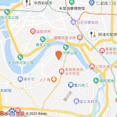 古亭河滨公园