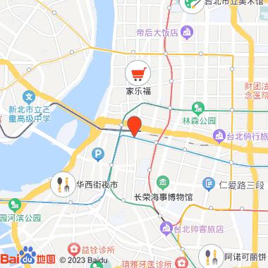 天津大饭店