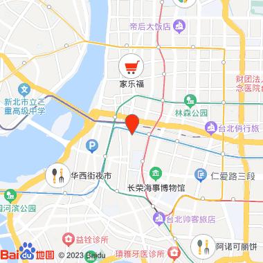 天阁酒店(台北林森)