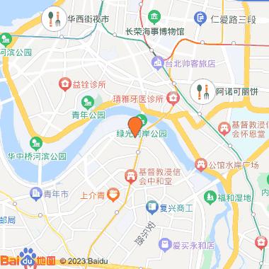台北市客家文化主题公园