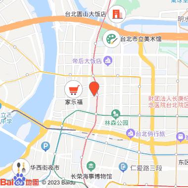 台北这地方微旅店
