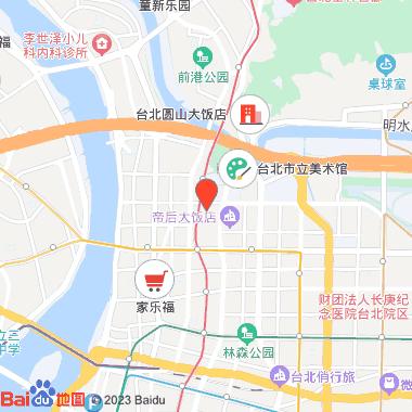 2018台北传统市场节