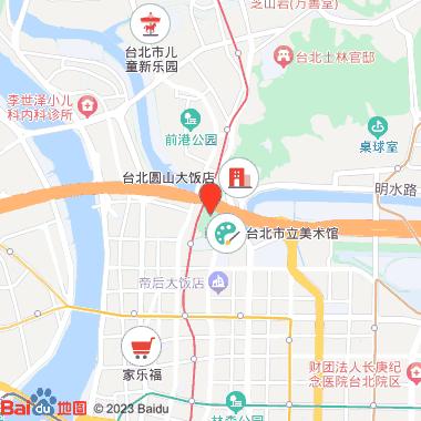台北忠烈祠