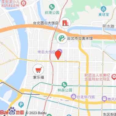 洛碁大饭店松江馆