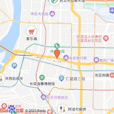 洛碁大饭店建北馆