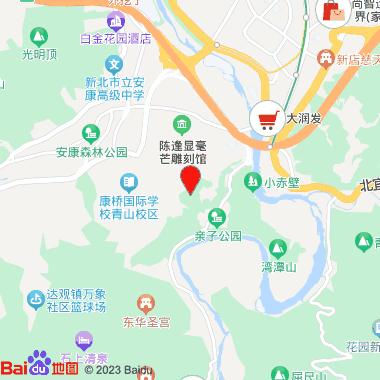 碧潭风景区