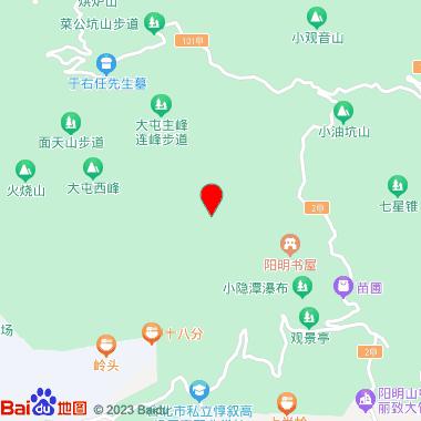 2017竹子湖海芋季