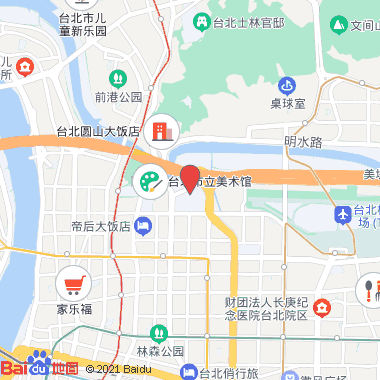 2017台北河岸童乐会