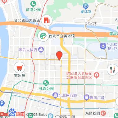 新驿旅店复兴北路店