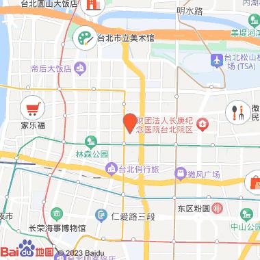 凯富诺商旅 Kafnu Taipei