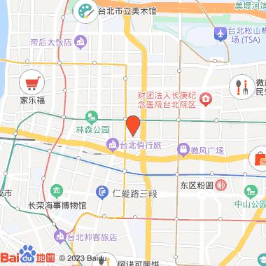 台北商旅庆城馆