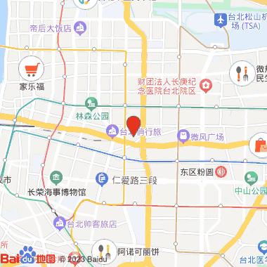 台北馥华商旅敦北馆