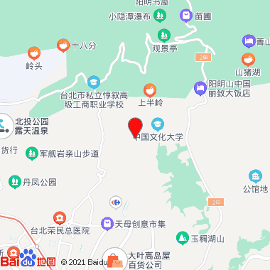 Bistro Vino fiore 花之最小酒馆-阳明山店