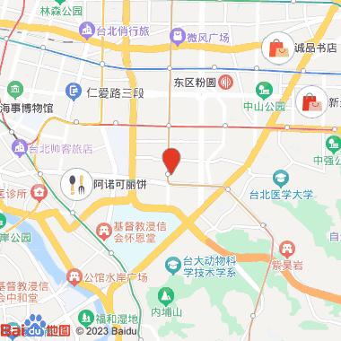 临江街观光夜市