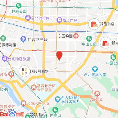 香城大饭店