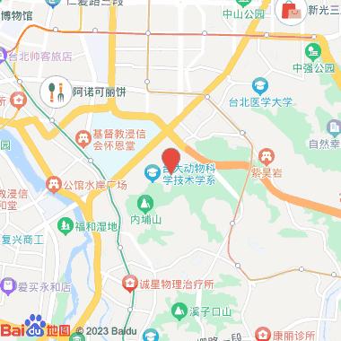 富阳自然生态公园