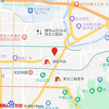 锡口(彩虹)码头