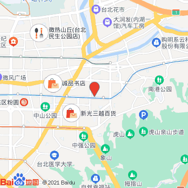 洛碁大饭店松山馆