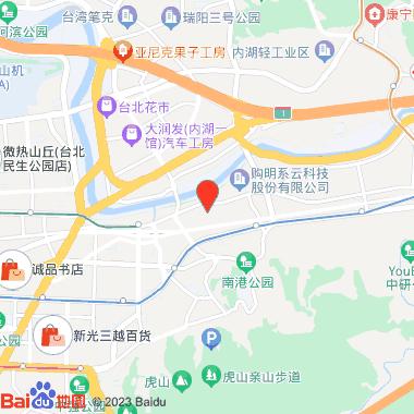 探索汽车旅馆南港馆