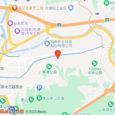 台北六福万怡酒店
