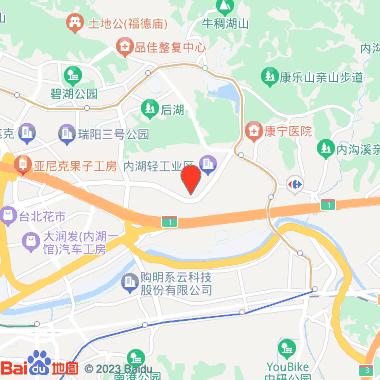 哈肯舖-东湖门市