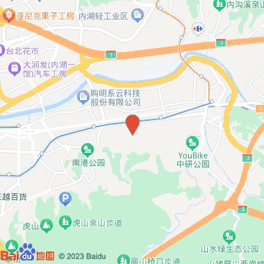 洛碁大饭店南港馆