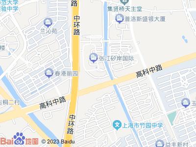 上海翻译公司位置图片