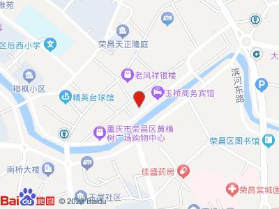 重庆市原地刺青工作室位置