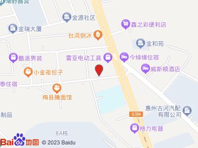 惠州市美芝铭店纹身室位置