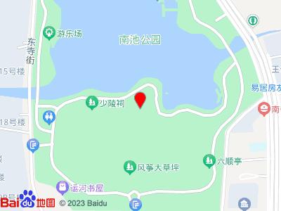 济宁市勇纹堂刺青连锁机构位置