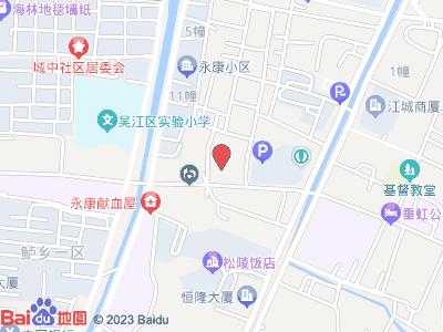 苏州市吴江酷客纹身位置