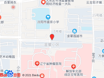 沈阳市艺刺青工作室位置