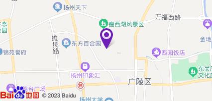 【扬州白塔宾馆】地址:扬州维扬区大虹桥路劳动组1号