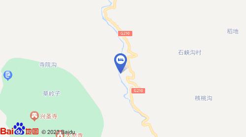 西安南站约27km