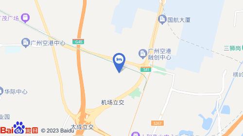 【白云公寓(广州新白云机场店)】地址:人和镇矮岗北