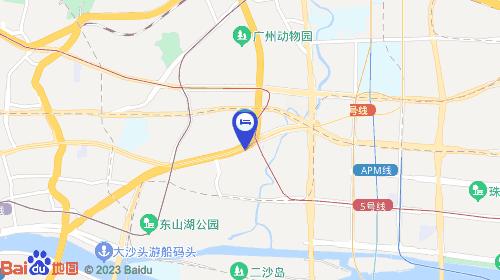 【丽枫酒店(丽枫lavande)广州杨箕地铁站店】地址:区