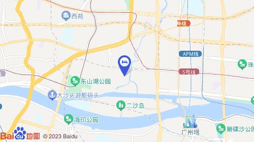 【如家快捷酒店(广州五羊新城五羊邨地铁站)】地址