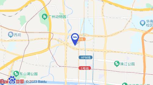 【柏高商务酒店(广州体育西路地铁站店)】地址:广州