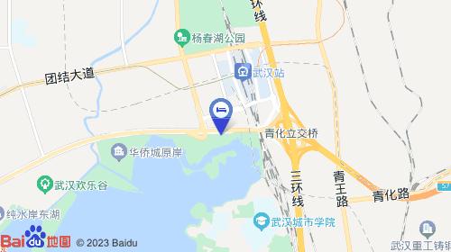 【七天公寓(武汉火车站)】地址:武汉火车站附近