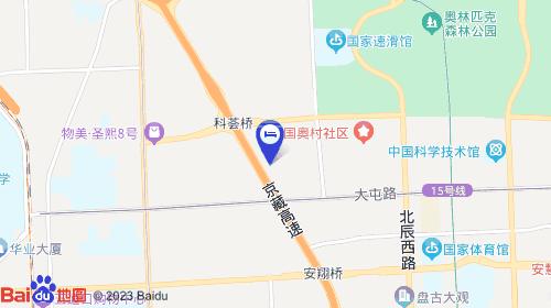 【北京塔里木石油酒店】地址:朝阳区北沙滩5号