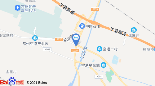 常州城北汽车客运站