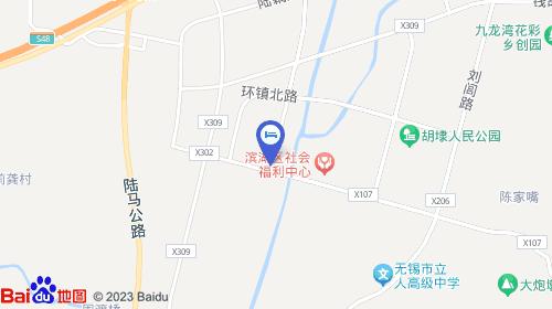 宜兴宾馆客房部组织结构图