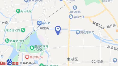 【嘉兴东塔宾馆】地址:嘉兴南湖区甪里街112号