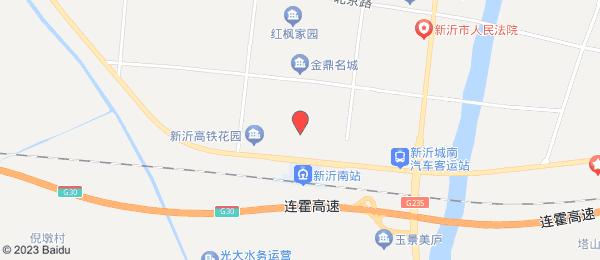 绿地·新沂城际空间站