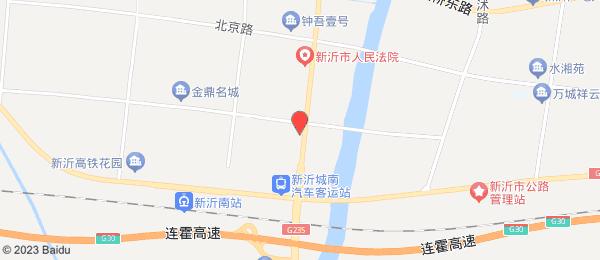 新沂碧桂园·凤栖台花园