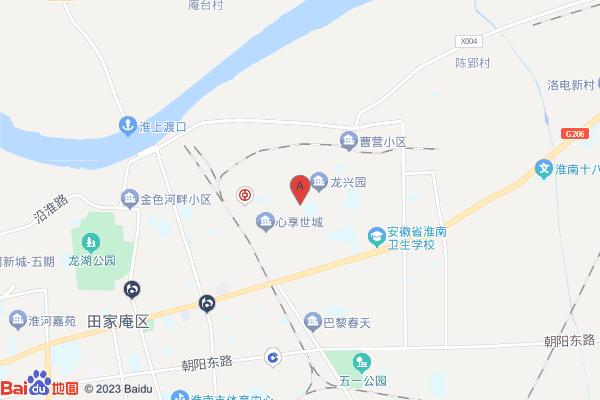 胡金和 淮南市洛河坷而经济技术开发公司 拉销网