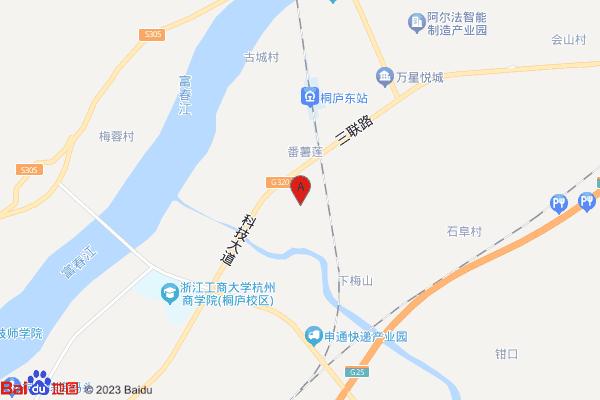 上海到桐庐旅游攻略