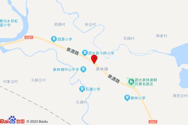 山东省泗水县饮料机械厂