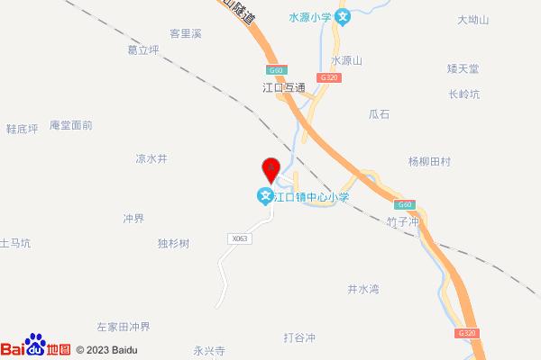 洞口县地图_洞口县人口